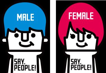 pansonworks公式アプリ say people